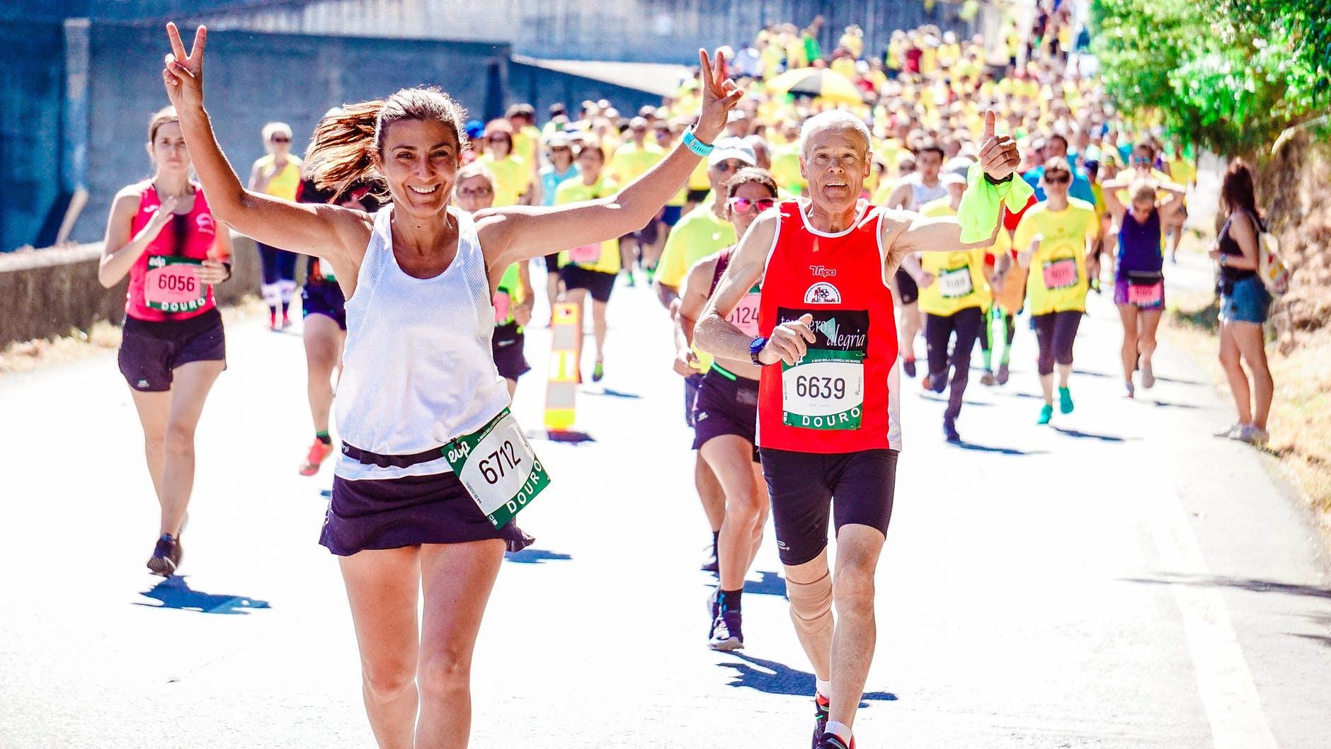 chay-marathon-la-gi
